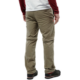 Craghoppers M's NosiLife Pro Convertible Trousers Pebble